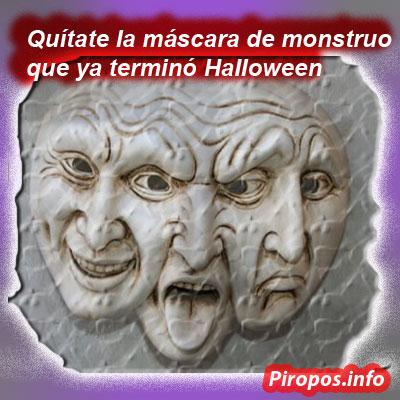 Piropo-Halloween
